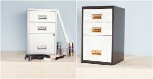 cheap metal filing cabinets transform a metal filing cabinet into a stylish set of storage drawers