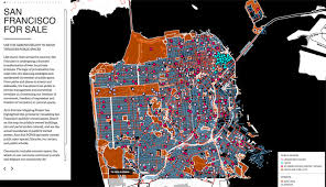 san francisco eviction map a map of our vanishing space zrants