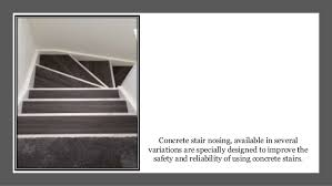 stair tread nosing manufacturers and suppliers in uae