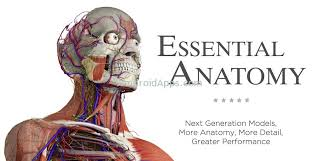 essential anatomy 3 v1 1 3 apk - Essential Anatomy 3 Apk