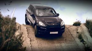 Porsche Cayenne Occasion - the porsche cayenne turbo s a sports car for every occasion