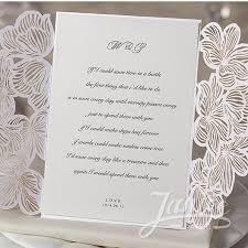 wholesale wedding invitations exquisite flower laser cut wholesale pocket wedding invitations
