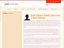 valpar paint colors best valspar paint colors for a blue kitchen ellajanegoeppinger