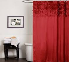 Double Swag Shower Curtain With Valance Stunning Ideas For Double Swag Shower Curtains With Valance Nytexas