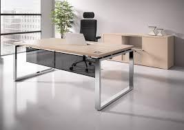le de bureau sur pied bureau direction prestige pied ruban et table de conférence mobilier
