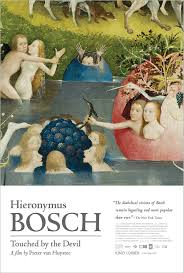 hieronymus bosch touched by the devil reviews metacritic