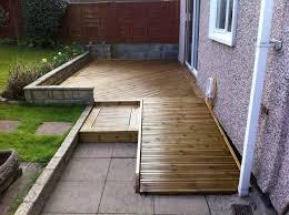 deck ramp radnor decoration