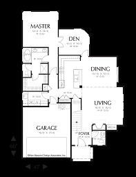 european cottage plans mascord house plan 21106 the richmond
