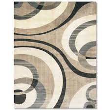 10 X 8 Area Rug Sonoma 8 X 10 Area Rug Blue And Beige Value City