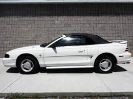 1994 ford mustang convertible top 2000 ford mustang 2015 04 19