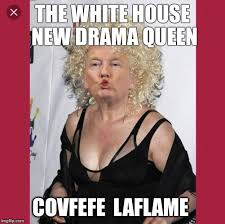 Drama Queen Meme - the white house new drama queen imgflip