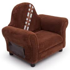 Upholstered Club Chairs by Star Wars Upholstered Chair Chewbacca Toys