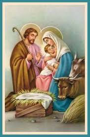 holy family religious holy family vintage