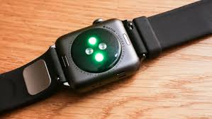 apple watch green light fda clears real time ekg band for the apple watch cnet