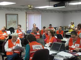 incident command table top exercises emergency preparedness