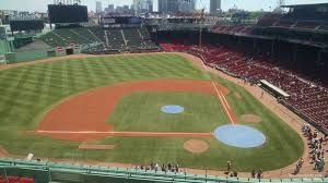 Fenway Park Seating Map Fenway Park Seating Chart With Rows Best Seat 2017