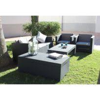 canapé de jardin design salon de jardin design achat salon de jardin design pas cher rue