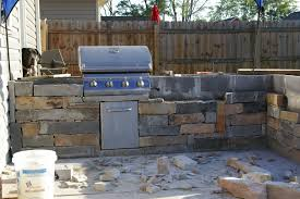 Outdoor Kitchen Pictures And Ideas Outdoor Kitchen