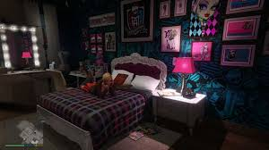 deco chambre high high decoration and bed for tracey s room for