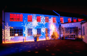 christmas light projector uk outdoor christmas light projector or fabulous outdoor light