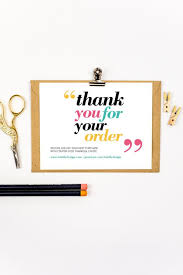 where to buy thank you cards 23 best business thank you cards images on business