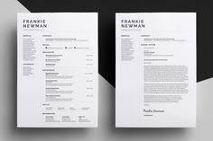 mighty resume bundle by tugcu design co on creative market