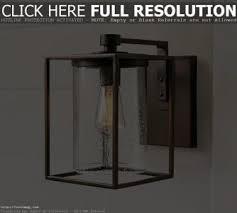 gooseneck outdoor light image of replacing a gooseneck outdoor