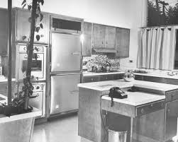 1950s kitchen furniture 1950s style kitchen decorations home guides sf gate