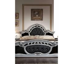 Black And Silver Bedroom Furniture by Silver Bedroom Furniture Sets Video And Photos Madlonsbigbear Com