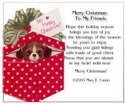 merry to my friends poem aol image search