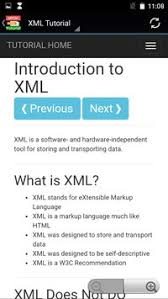 apk stands for xml tutorial offline apk free education app for