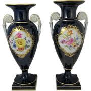 Meissen Vase Value Vintage By Maker Porcelain U0026 Pottery Meissen On Ruby Lane
