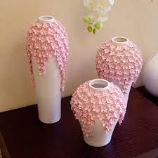 Modern Flower Vase Beautiful Flower Vases Flower Vase Decoration Home Xtend