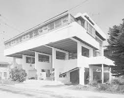 Lovell Beach House Ma2 Art History Modern Architecture With Krinsky At New York