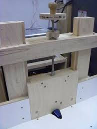 Free Diy Router Table Plans by