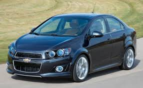 Popular Chevrolet Sonic and Cruze Dusk Concepts at SEMA 2011 - AutoTribute @IT81