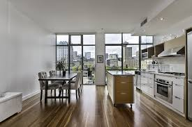 Modern Kitchen For Small Apartment 22 Beautiful Kitchen Design For Loft Apartment