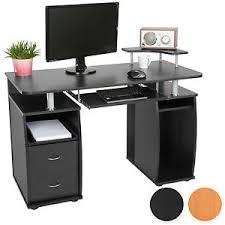 bureaux pc bureau informatique table de l ordinateur travail mobilier meubles