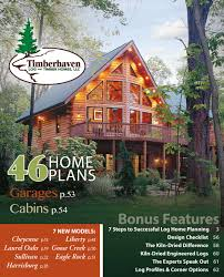 Timber Floor Plan by Log Home Planning Step 1 Log Home Design