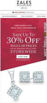zales cyber monday 2017 sale jewelry deals black friday 2017