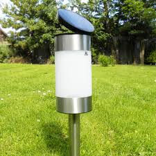 solar powered patio lights solar garden lights powerbee saturn