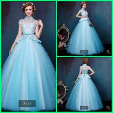 blue wedding dress designer light blue wedding dress oasis fashion