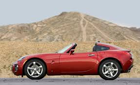 opel solstice recommendation pontiac solstice coupe