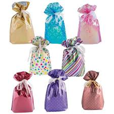 drawstring gift bags giftmate drawstring gift bags simple wrapping every time