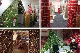 Xmas Office Decorations Top Christmas Decorations Christmas Lights Card And Decore