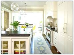 Galley Kitchen Rugs Lovely Kitchen Rug Ideas Kitchen Rugs Magnificent Design F Galley