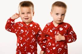 matching pajamas for the entire family