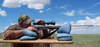 Portable Bench Rest Shooting Stand Shooting Tips 8 Mistakes That Rob Rifle Accuracy Outdoor Life
