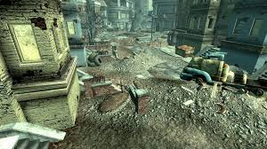 Fallout 3 Metro Map by Search Party Log Fallout Wiki Fandom Powered By Wikia