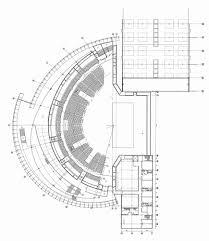 zenith plan salle eumiesaward